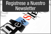 Registrese a Nuestro Newsletter
